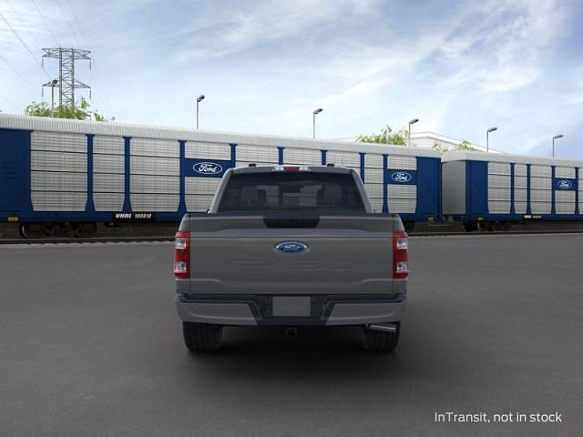 2021 Ford F-150 SuperCrew Cab 4x4, Pickup #FM0714 - photo 5