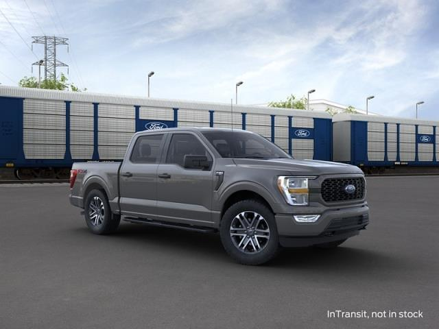 2021 Ford F-150 SuperCrew Cab 4x4, Pickup #FM0714 - photo 7