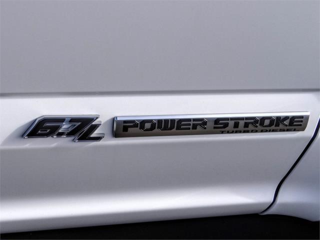 2021 Ford F-350 Crew Cab 4x2, Scelzi Signature Service Body #FM0718 - photo 12