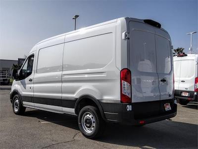 2021 Ford Transit 250 Medium Roof 4x2, Empty Cargo Van #FM0730 - photo 4