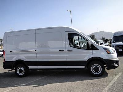 2021 Ford Transit 250 Medium Roof 4x2, Empty Cargo Van #FM0730 - photo 6