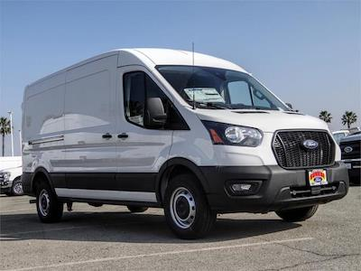 2021 Ford Transit 250 Medium Roof 4x2, Empty Cargo Van #FM0730 - photo 7