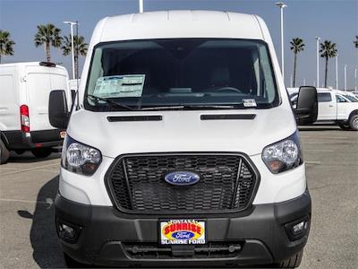 2021 Ford Transit 250 Medium Roof 4x2, Empty Cargo Van #FM0730 - photo 8