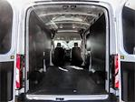 2021 Ford Transit 250 Medium Roof 4x2, Empty Cargo Van #FM0730 - photo 2