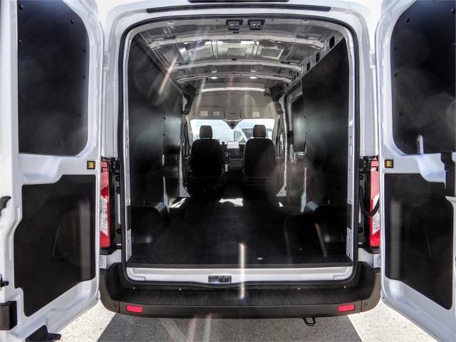 2021 Ford Transit 250 Medium Roof 4x2, Empty Cargo Van #FM0732 - photo 2