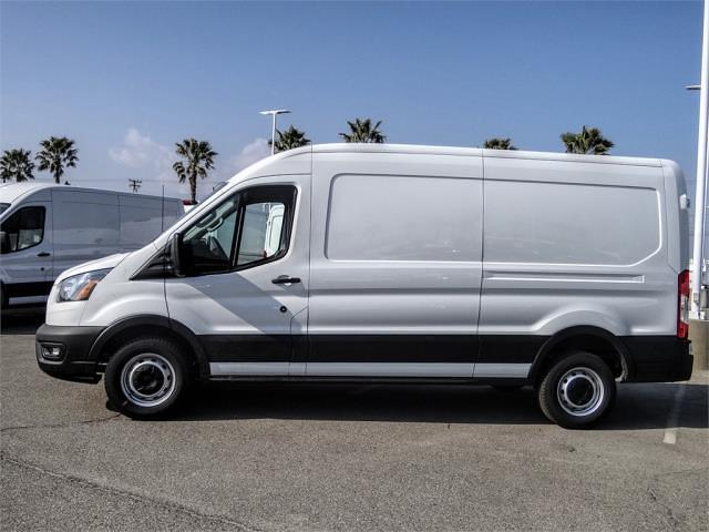 2021 Ford Transit 250 Medium Roof 4x2, Empty Cargo Van #FM0733 - photo 3