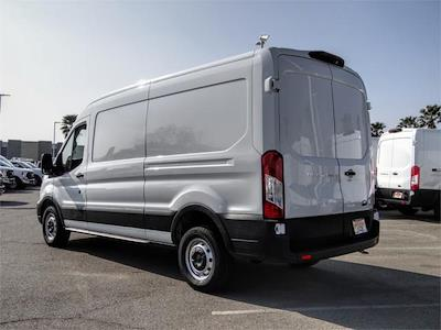2021 Ford Transit 250 Medium Roof 4x2, Empty Cargo Van #FM0733 - photo 4