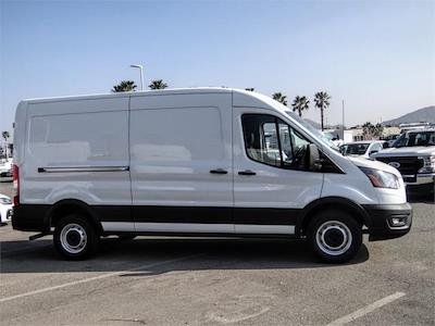 2021 Ford Transit 250 Medium Roof 4x2, Empty Cargo Van #FM0733 - photo 6