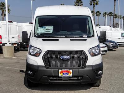 2021 Ford Transit 250 Medium Roof 4x2, Empty Cargo Van #FM0733 - photo 8