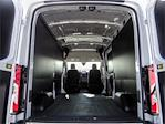 2021 Ford Transit 250 Medium Roof 4x2, Empty Cargo Van #FM0733 - photo 2