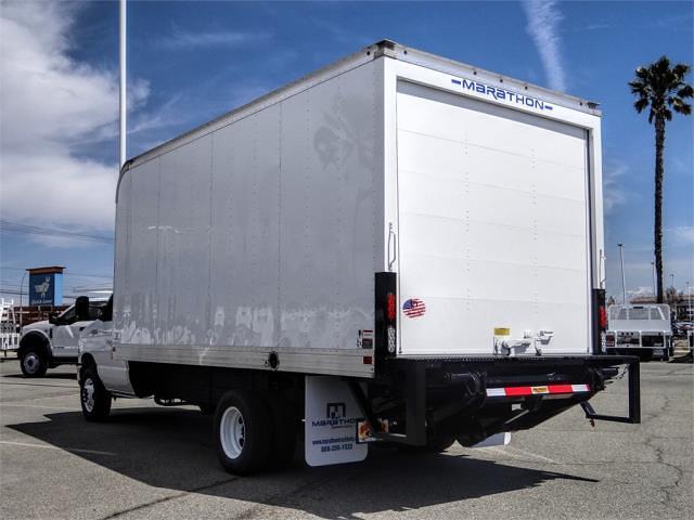 2021 Ford E-450 4x2, Marathon Cutaway Van #FM0741 - photo 1