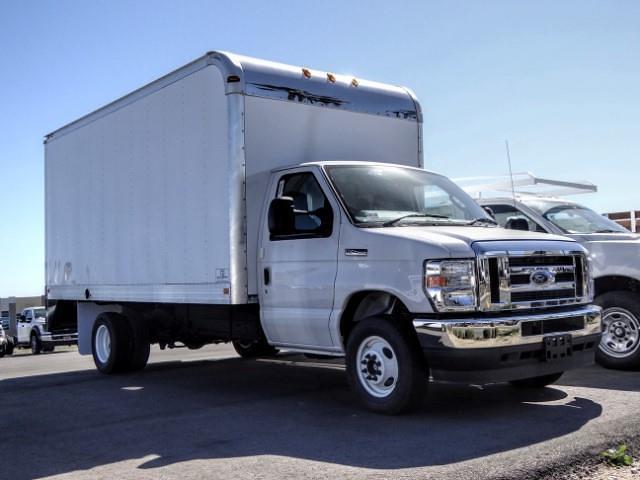 2021 Ford E-450 4x2, Marathon Cutaway Van #FM0742 - photo 11