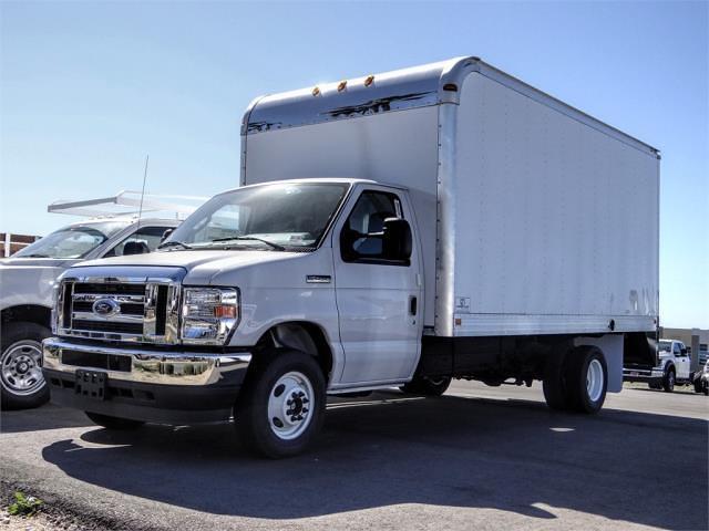 2021 Ford E-450 4x2, Marathon Cutaway Van #FM0742 - photo 1