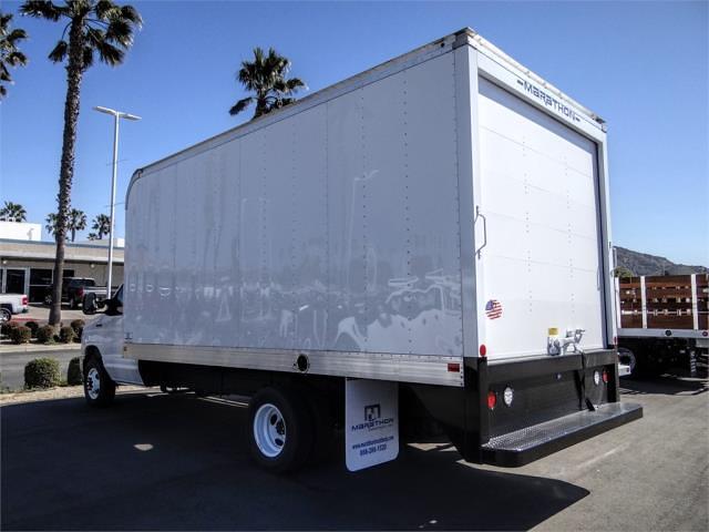 2021 Ford E-450 4x2, Marathon Cutaway Van #FM0742 - photo 2