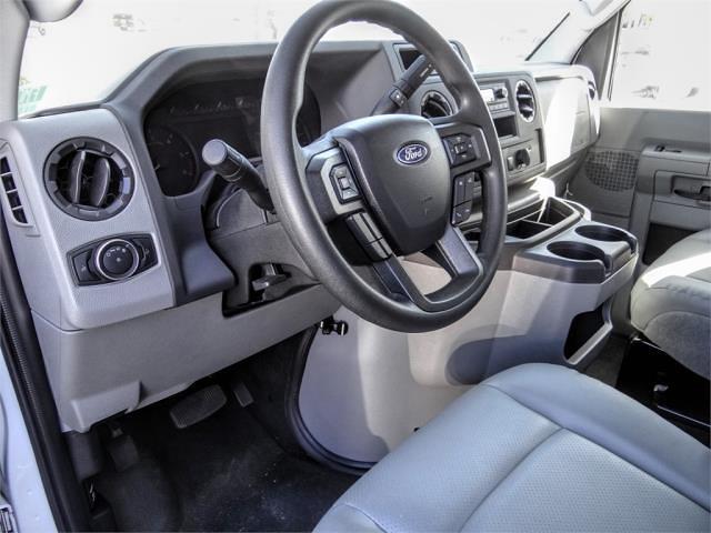 2021 Ford E-450 4x2, Marathon Cutaway Van #FM0742 - photo 4