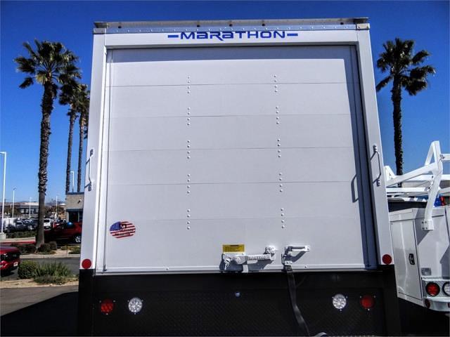 2021 Ford E-450 4x2, Marathon Cutaway Van #FM0742 - photo 6