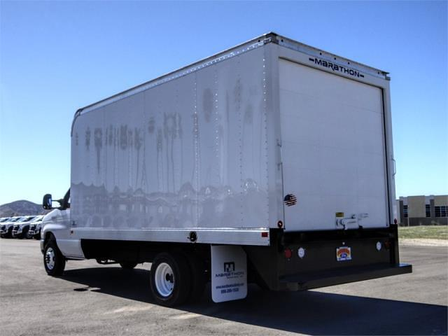 2021 Ford E-450 4x2, Marathon Dry Freight #FM0743 - photo 1