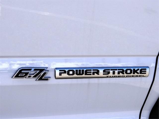 2021 Ford F-550 Super Cab DRW 4x2, Scelzi SEC Combo Body #FM0783 - photo 13