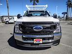 2021 Ford F-550 Super Cab DRW 4x2, Scelzi SEC Combo Body #FM0783 - photo 7