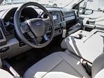 2021 Ford F-550 Super Cab DRW 4x2, Scelzi SEC Combo Body #FM0783 - photo 8