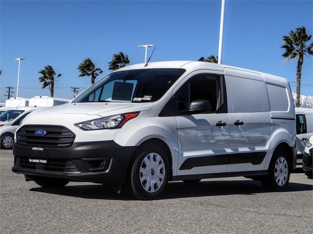 2021 Ford Transit Connect, Empty Cargo Van #FM0786DT - photo 1