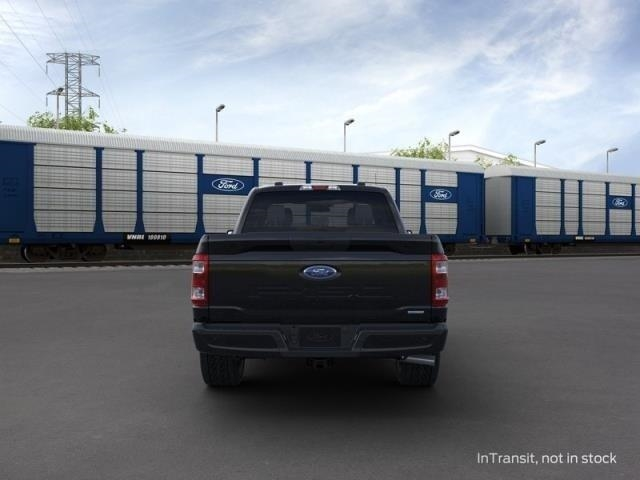 2021 Ford F-150 Super Cab 4x2, Pickup #FM0788DT - photo 5