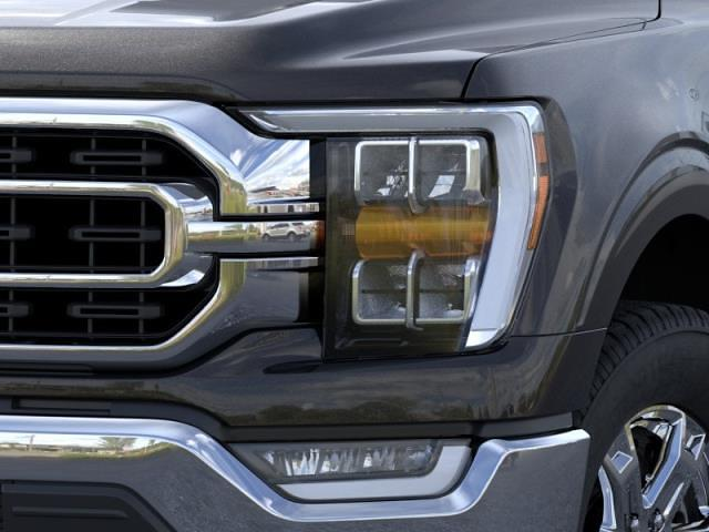 2021 Ford F-150 SuperCrew Cab 4x2, Pickup #FM0813 - photo 18