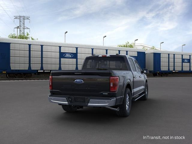 2021 Ford F-150 SuperCrew Cab 4x2, Pickup #FM0813 - photo 8