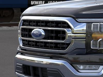 2021 Ford F-150 SuperCrew Cab 4x2, Pickup #FM0813 - photo 17