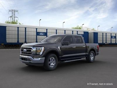 2021 Ford F-150 SuperCrew Cab 4x2, Pickup #FM0813 - photo 1