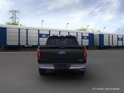2021 Ford F-150 SuperCrew Cab 4x2, Pickup #FM0813 - photo 5