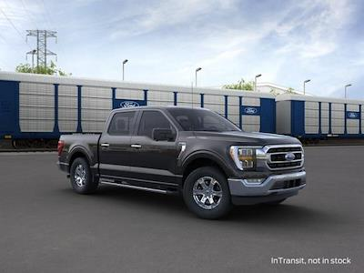 2021 Ford F-150 SuperCrew Cab 4x2, Pickup #FM0813 - photo 7