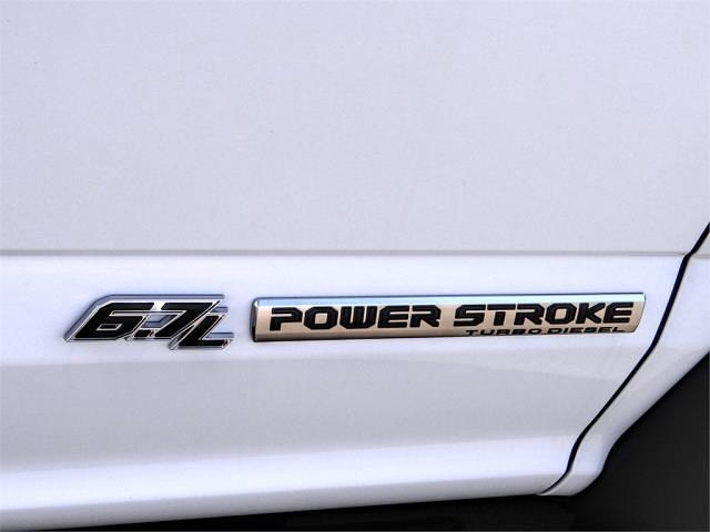 2021 Ford F-550 Super Cab DRW 4x2, Scelzi SEC Combo Body #FM0823 - photo 14