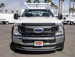 2021 Ford F-550 Super Cab DRW 4x2, Scelzi SEC Combo Body #FM0823 - photo 7