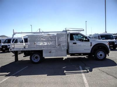 2020 Ford F-450 Regular Cab DRW 4x2, Scelzi SFB Contractor Body #FM0825 - photo 5