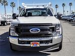 2020 Ford F-450 Regular Cab DRW 4x2, Scelzi SFB Contractor Body #FM0825 - photo 7