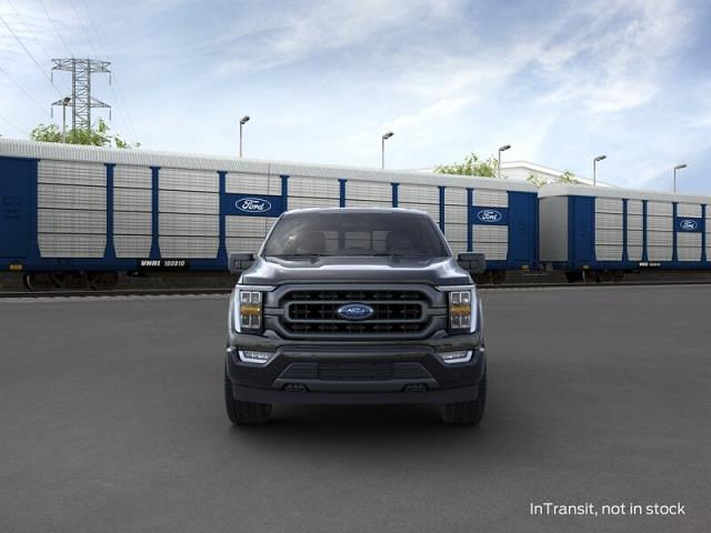 2021 Ford F-150 SuperCrew Cab 4x4, Pickup #FM0838 - photo 6