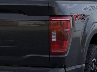 2021 Ford F-150 SuperCrew Cab 4x4, Pickup #FM0838 - photo 21