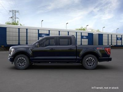 2021 Ford F-150 SuperCrew Cab 4x4, Pickup #FM0838 - photo 4