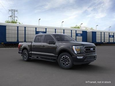2021 Ford F-150 SuperCrew Cab 4x4, Pickup #FM0838 - photo 7