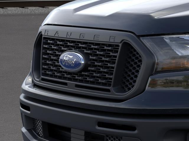 2021 Ford Ranger SuperCrew Cab 4x4, Pickup #FM0848 - photo 17