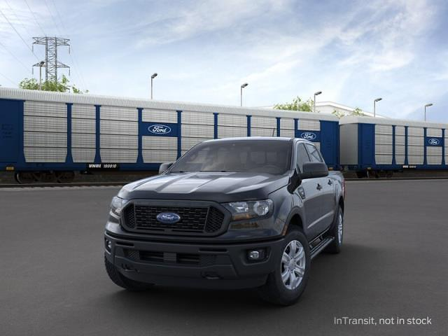 2021 Ford Ranger SuperCrew Cab 4x4, Pickup #FM0848 - photo 3