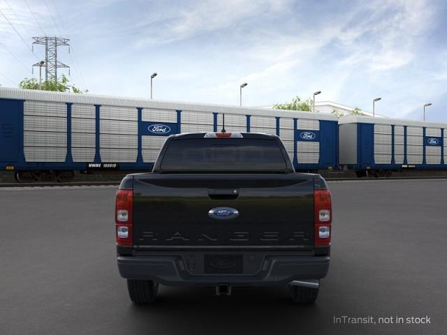 2021 Ford Ranger SuperCrew Cab 4x4, Pickup #FM0848 - photo 5