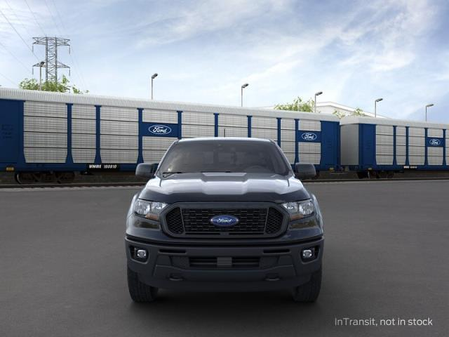 2021 Ford Ranger SuperCrew Cab 4x4, Pickup #FM0848 - photo 6