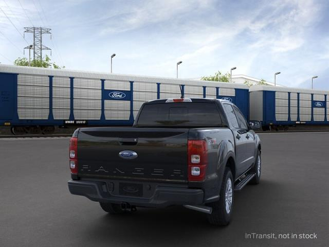 2021 Ford Ranger SuperCrew Cab 4x4, Pickup #FM0848 - photo 8