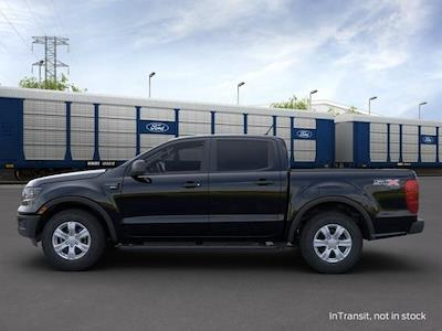 2021 Ford Ranger SuperCrew Cab 4x4, Pickup #FM0848 - photo 4