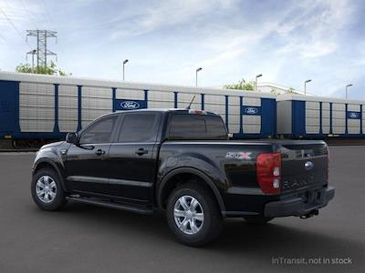 2021 Ford Ranger SuperCrew Cab 4x4, Pickup #FM0848 - photo 2