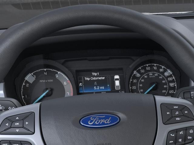2021 Ford Ranger SuperCrew Cab 4x4, Pickup #FM0849 - photo 13