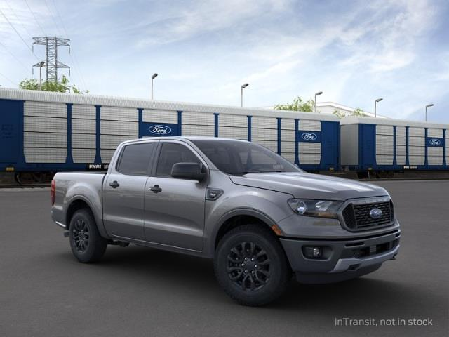 2021 Ford Ranger SuperCrew Cab 4x4, Pickup #FM0849 - photo 7