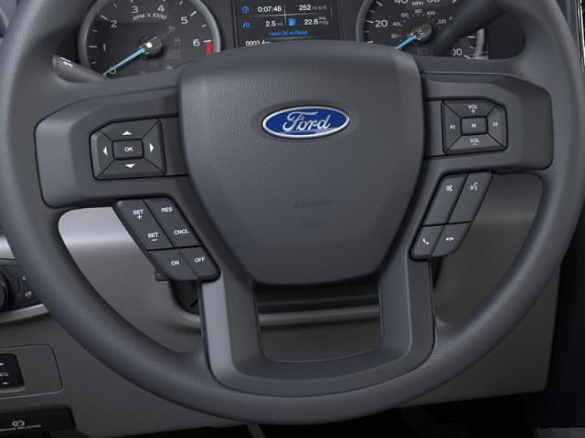 2021 Ford F-250 Crew Cab 4x4, Pickup #FM0852 - photo 12